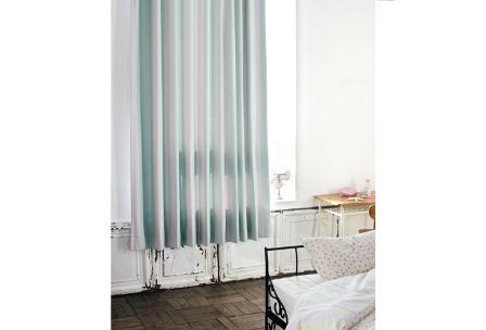 unicoカーテン寝室2